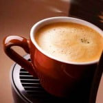 Кофе «Борджиа»