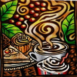 Важный шаг в распространении кофе