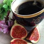 Кофе по-английски