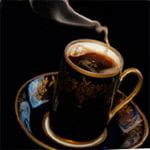 Черный кофе по-ямайски
