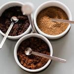 От прыщей поможет… кофе